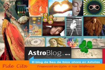 Pide Cita. Bea de Ibiza.www.astroblog.es