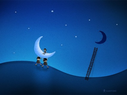 Estamos en plena luna creciente astroblog bea de for Que es luna creciente
